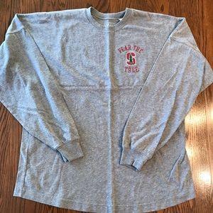 Long-Sleeve Stanford Shirt